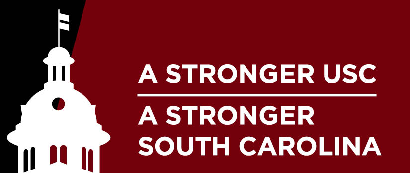 A Stronger USC, A Stronger South Carolina