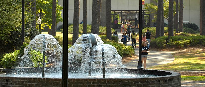 USC Aiken campus