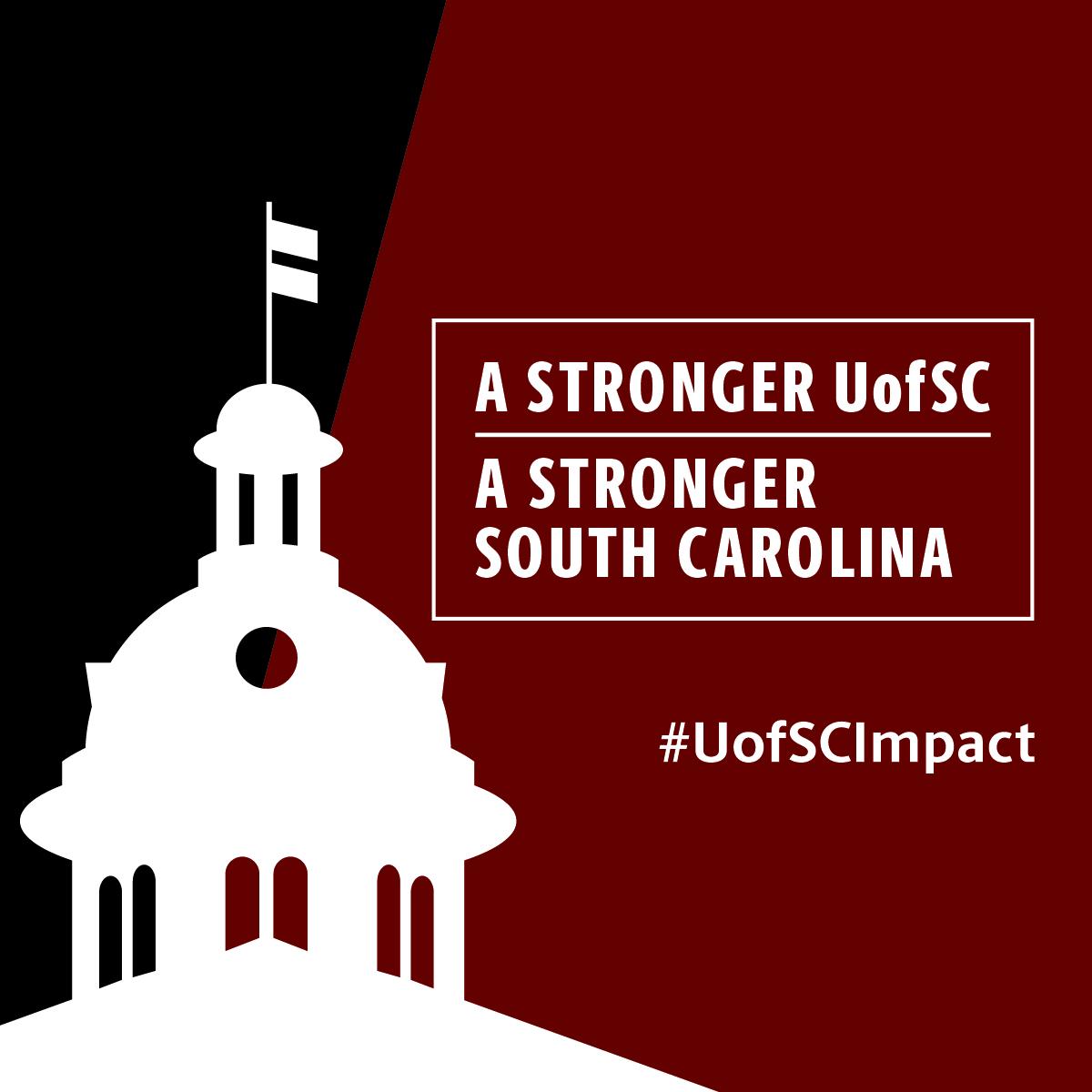 Stronger USC = Stronger SC