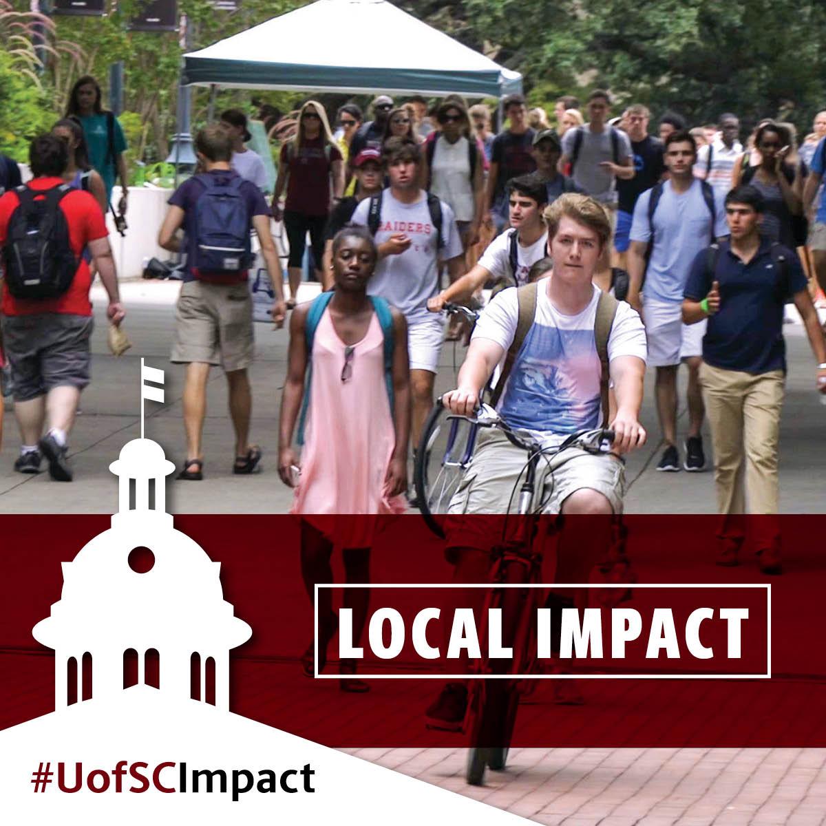 Local Impact