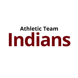 Infographic: Athletic Team: Indians