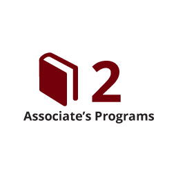 Infographic: 2 Associate Programs