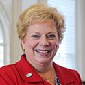 Chancellor Sandra Jordan
