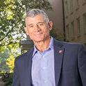 President Bob Caslen